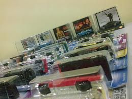 Koleksi Kete Mainan
