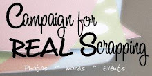 Campaign for Real Scrapping