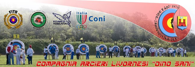"Compagnia Arcieri Livornesi ""Dino Sani"""