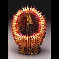 pencils and art