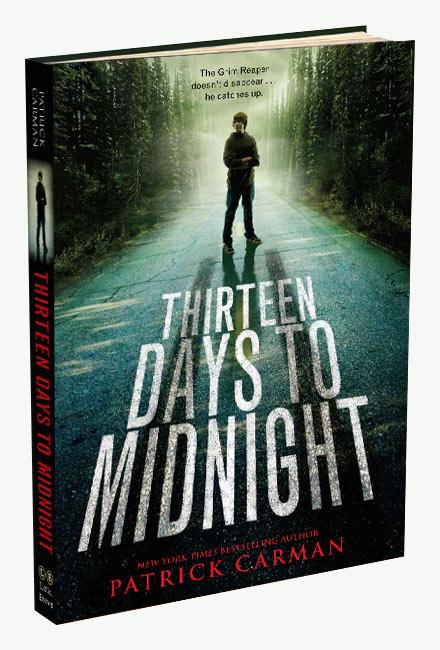 book review of thirteen days