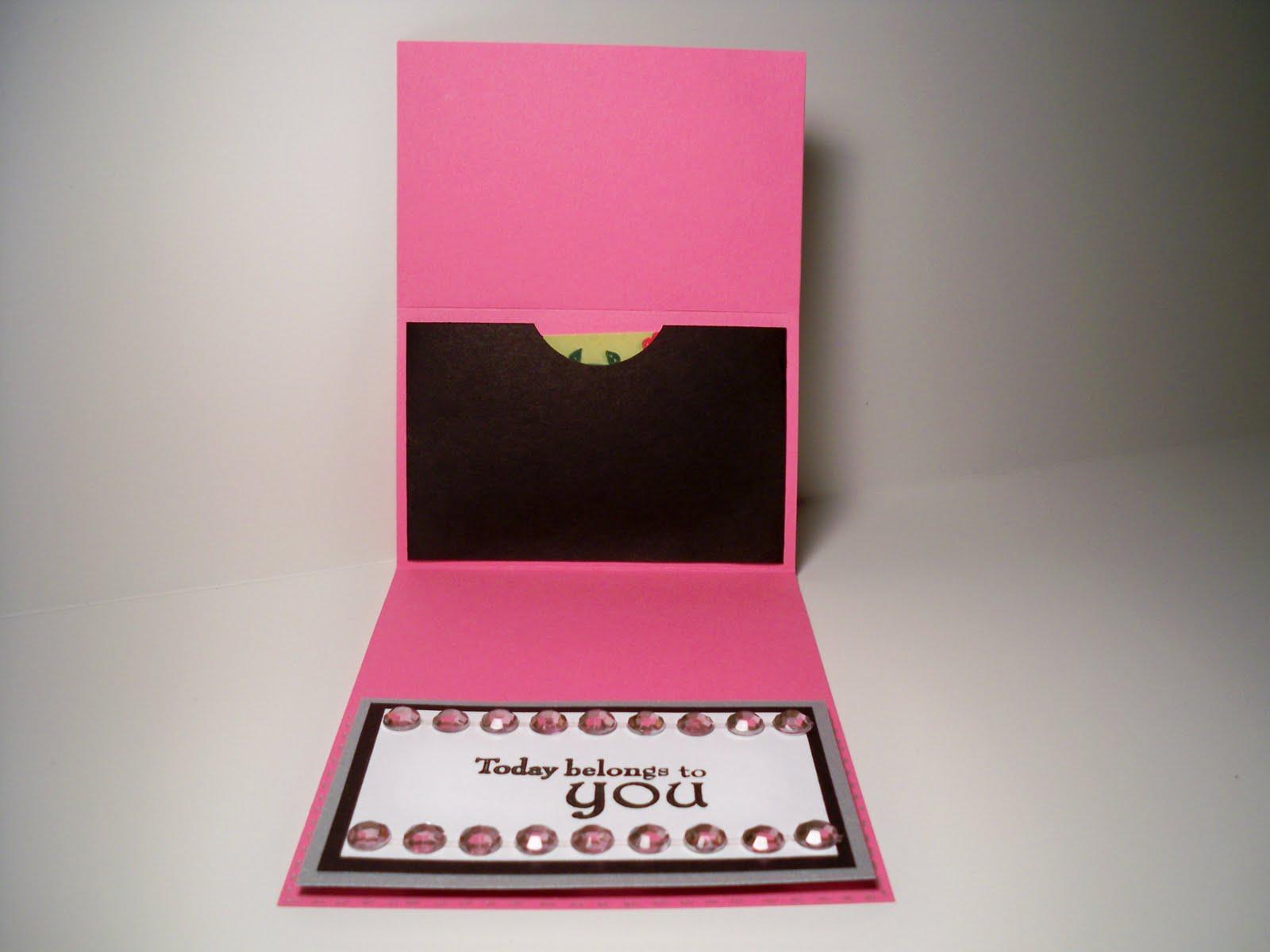 Pin Greetings Cake Design