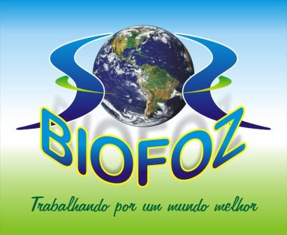 Logo da Biofoz