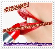 MIMINHO DA CURIOSA