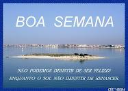 BOA SEMANA PARA TODOS/AS