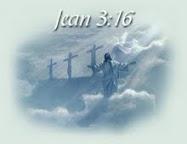 S. JOÃO- 3: 16