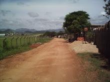 Rua Santos Dumont - Bairro Aeroporto está abandonada pelas autoridades!