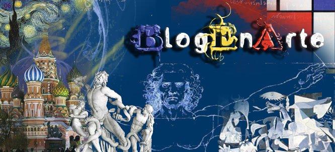 Blogenarte