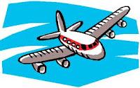 Seguire il percorso di un aereo
