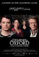 The Oxford Murders Official Poster