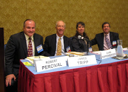 Panelists at ABA SEER Conference