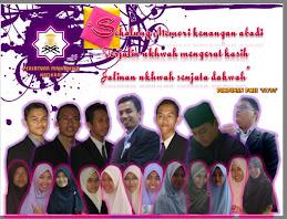 Persatuan Mahasiswa Hadhari UiTM 2008