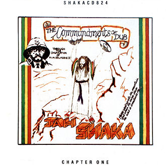 Jah Shaka. dans Jah Shaka Jah+Shaka+-+Commandments+Of+Dub+Chapter+1