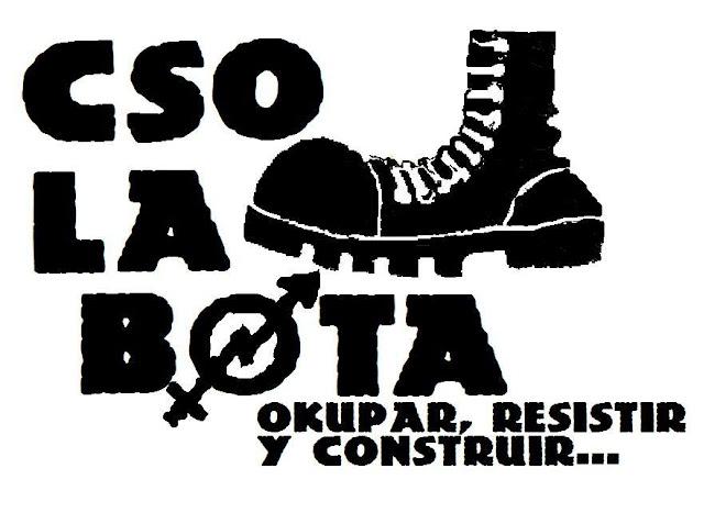 CSO La Bota