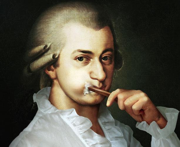 Wolfgang Amadeus Mozart - Haffner Serenade KV 250