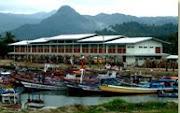 Tempat Pelelangan Ikan (TPI) Prigi - Trenggalek
