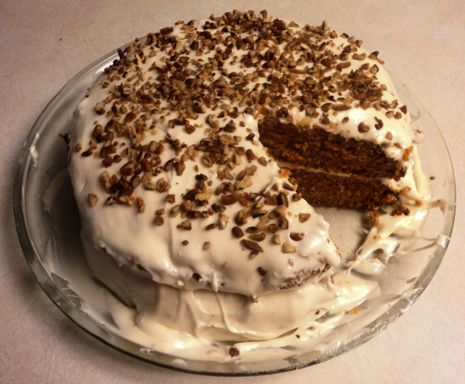 cream cream cheese frosting and marzipan carrot s carrot cake carrot ...