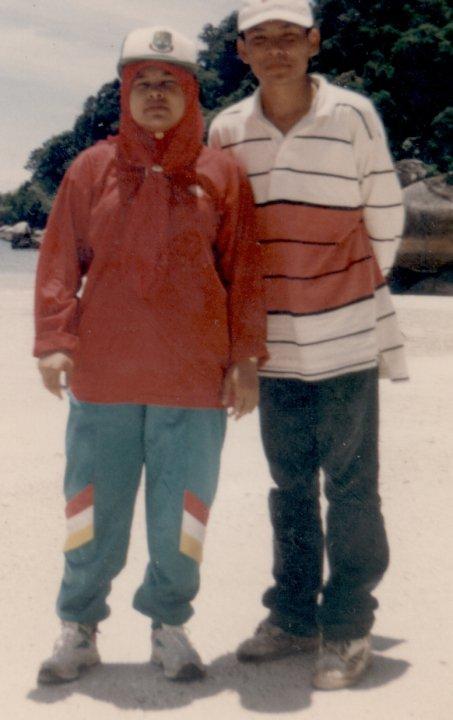 nOstaLgia di PulaU PaNGkor sewakTU di pendidikan Luar IBKL