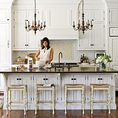 Kitchen Pictures  White Cabinets on Posted By Dreamgirl At 2 28 Pm