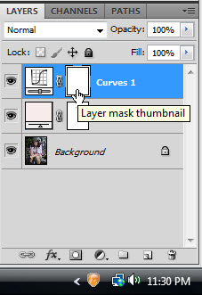 how to put a border around a layer in photoshop
