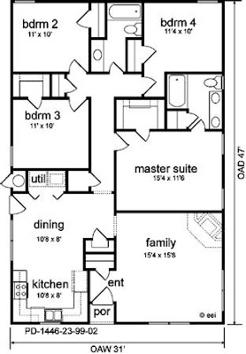 Cottage House Plans Under 1500 Sq Ft Woodworktips