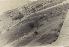 PLAZA DE ARMAS DEL DISTRITO DE SAN LUIS