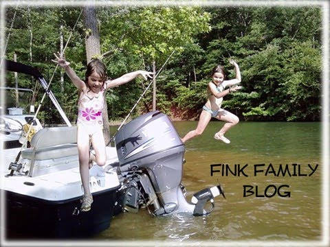 Fink Family Blog