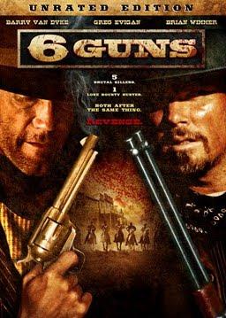 1 Filme   Seis Pistolas DVDRip Legendado