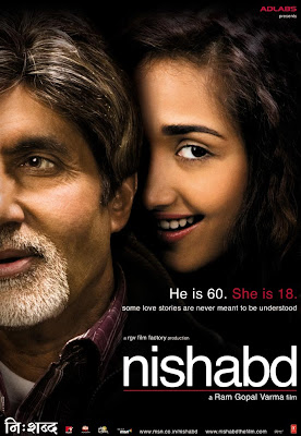 Nishabd (2007) - Hindi Movie