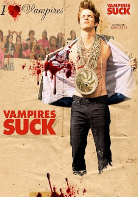 Vampires Suck (2010) [English] SL NV - Jenn Proske, Matt Lanter, Diedrich Bader.