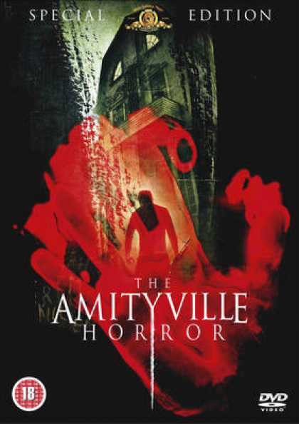 ryan reynolds amityville horror pictures. The Amityville Horror 2005