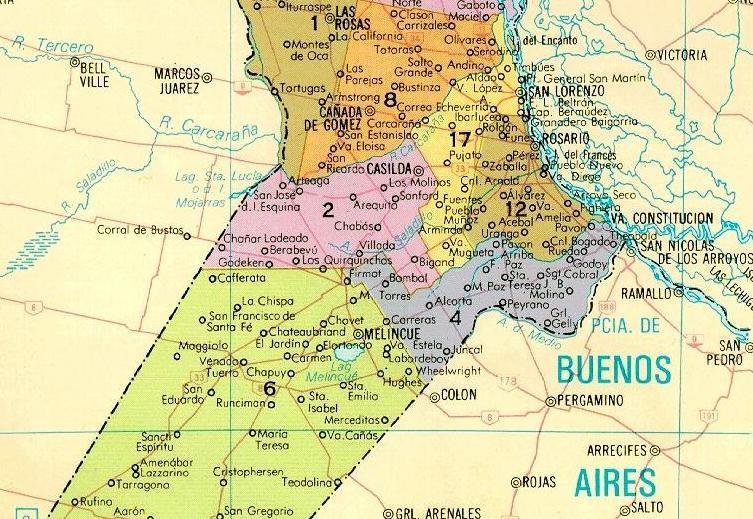 ver imagen mapa localidad 11:
