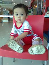Juan Or a.k.a. Lok Yuan Xue