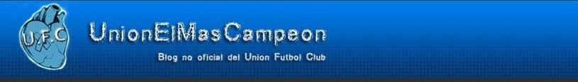 UnionElMasCampeon