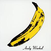velvet Underground & Nico album cover