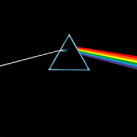 Dark Side of the Moon album cover.