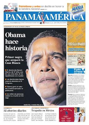 Panamá América, Panama, Panama.