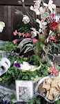 Garden Party Vignette