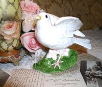 Porcelain Dove