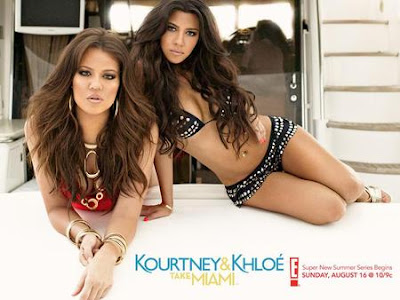 Kourtney and Khloe Take Miami Spoilers