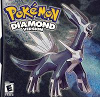 pokemon diamond walkthrough