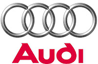 Official Audi website
