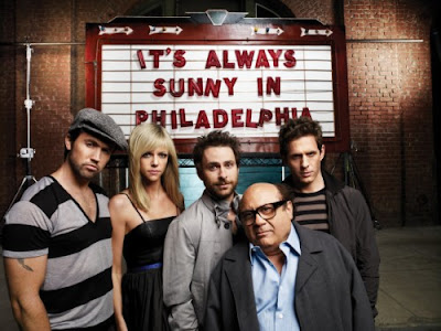 It's Always Sunny in Philadelphia Season 5 Spoilers