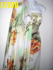 OMA 1193B : Sold To Zuridah - Beli Kain + Tempahan Baju Kurung Moden