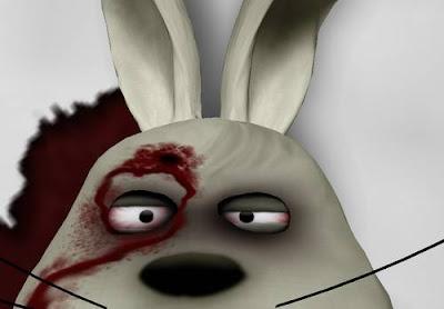 csi:ny in second life - dead rabbit