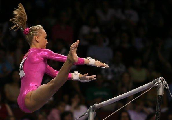 Nastia Liukin Pictures, Gymnast nastia Pics | Desktop ... Nastia Liukin Gymnastics Wallpaper
