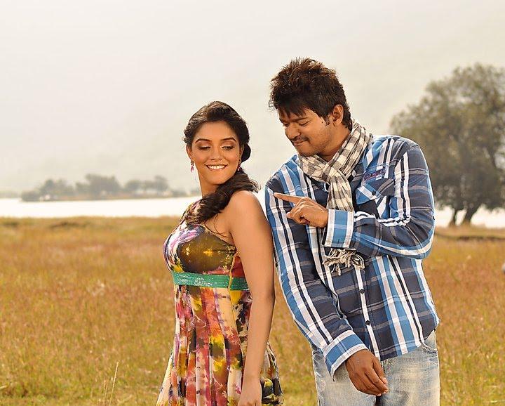 Vijay villu movie stills