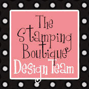 The Stamping Boutique DT