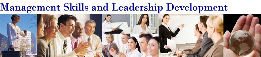 Management Skills & Leadership Development