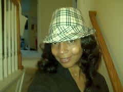 Hat Lady!